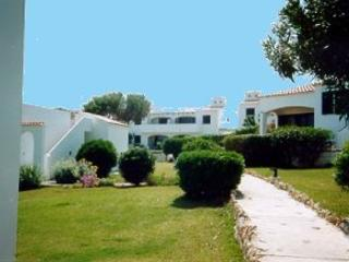 International Apartment No. 22 - Sant  Lluis es vacation rentals