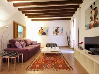 Palma Old Town 1km from beach - Palma de Mallorca vacation rentals