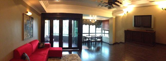 Nice 3 bedroom Ampang Townhouse with Short Breaks Allowed - Ampang vacation rentals