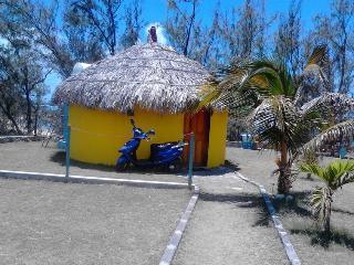 La Paillote Créole - Rodrigues Island vacation rentals