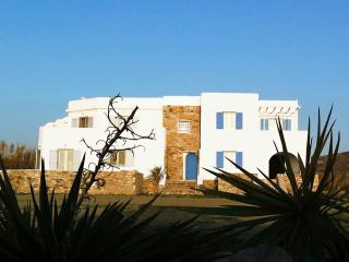 Evriali Beachfront Luxury - Plaka vacation rentals