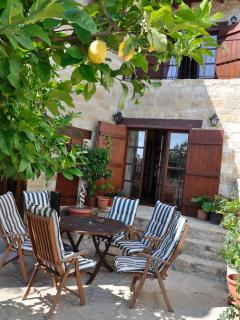Beautiful Traditional Stone House - Limassol vacation rentals