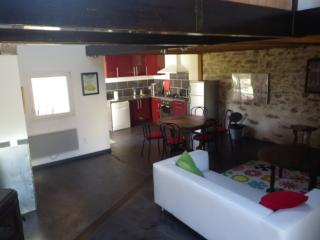 3 bedroom House with Balcony in Le Conquet - Le Conquet vacation rentals