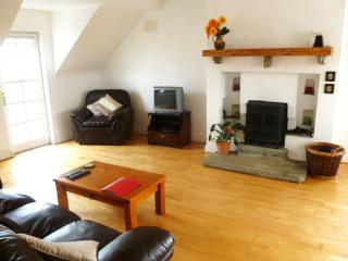 Charming 3 bedroom House in Liscannor - Liscannor vacation rentals