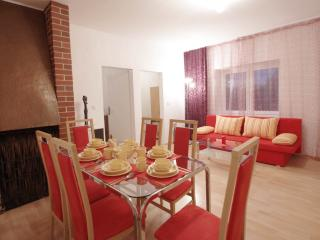 Nice Condo with Internet Access and Central Heating - Vienna vacation rentals