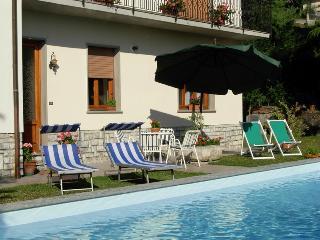 Lovely Villa with Internet Access and Television - Castiglione Di Garfagnana vacation rentals