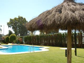 Lorcrimar I - Puerto José Banús vacation rentals
