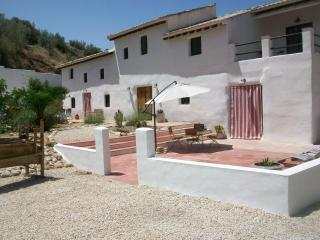 Molino Malagon - Province of Jaen vacation rentals