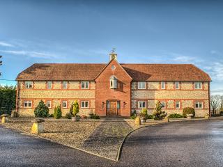 Oat cottage - Warminster vacation rentals