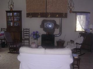 Nice House with Satellite Or Cable TV and Television - Cussac vacation rentals