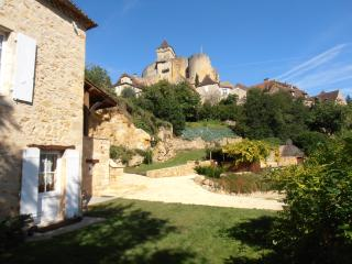 Nice Villa with Internet Access and Dishwasher - Castelnaud-la-Chapelle vacation rentals