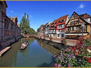 Romantic 1 bedroom Resort in Colmar - Colmar vacation rentals
