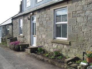 Charming Cottage with Central Heating and DVD Player - Alnwick vacation rentals