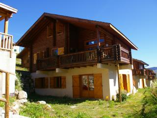 Nice Chalet with Television and Microwave - Saint-Pierre-dels-Forcats vacation rentals