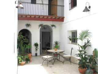 Perfect House with Internet Access and Television - Osuna vacation rentals