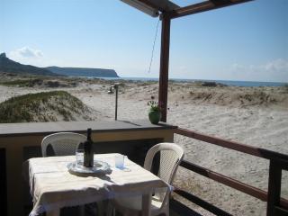 Casa sulla spiaggia San Giovanni di Sinis - San Giovanni di Sinis vacation rentals