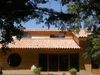 Neptune Wood - Chambre d'hotes - Arzens vacation rentals
