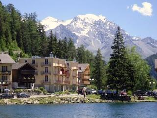4 bedroom Apartment with Television in Champex - Champex vacation rentals