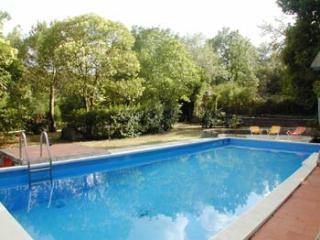 Bright 4 bedroom Narni Villa with Dishwasher - Narni vacation rentals