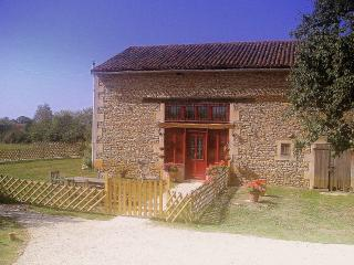 Gites du Marigne - Civray vacation rentals