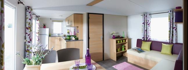 Nice 2 bedroom Bungalow in La Souterraine - La Souterraine vacation rentals