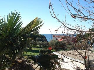 Apartment 3+2+1 sea view - Rovinj vacation rentals