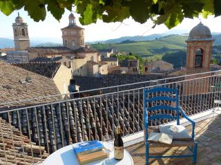 LucioeLucia-Holiday apartment in Offida-The Marche - Offida vacation rentals