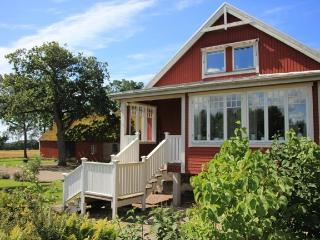 Nice Villa with Internet Access and A/C - Helsingborg vacation rentals