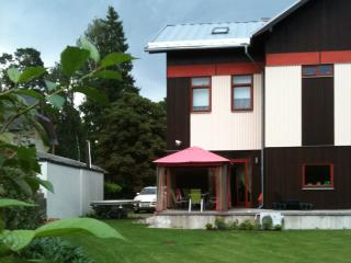 Durbe Holiday 2 bedroom house - Jurmala vacation rentals