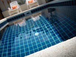 2 bedroom Villa with Internet Access in Koh Tao - Koh Tao vacation rentals