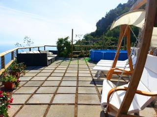 Villa Turquoise - Conca dei Marini vacation rentals