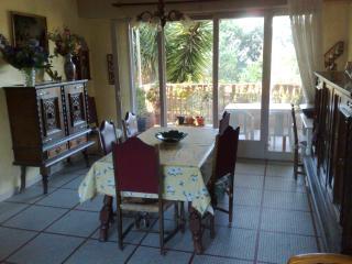 Balagne (Corse)Maison de campagne premier étage - Barbaggio vacation rentals