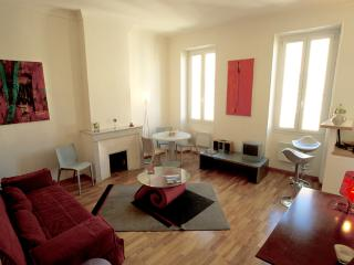 Nice 1 bedroom Apartment in Marseille with Internet Access - Marseille vacation rentals
