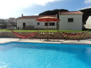 Beautiful Townhouse with Internet Access and Kettle - Sesimbra vacation rentals