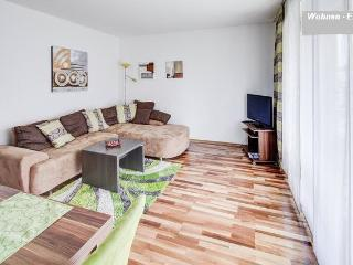 Fe.Wohnung in Augsburg, Hochzoll, 3 Zimmer Wohnung - Landsberg am Lech vacation rentals
