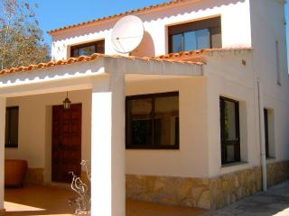 Beautiful Villa with Internet Access and Dishwasher - Amposta vacation rentals