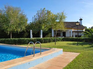 villa cortijo andaluz - Conil de la Frontera vacation rentals