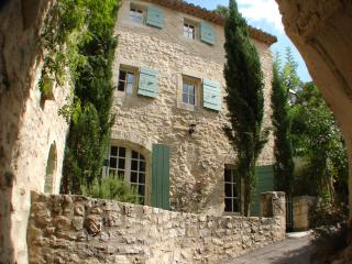 Village House in Provence near Avignon, close to shops and restaurants. - Boulbon vacation rentals