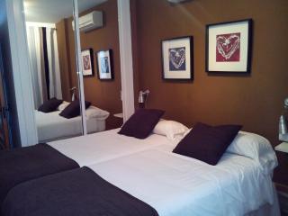 MIRADOR SAN NICOLAS WIFI - Granada vacation rentals