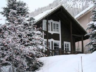 3 bedroom Chalet with Internet Access in Allos - Allos vacation rentals