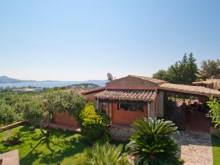 Villa Torquise 5BR 3BA AIRCO sea view beachside - Villasimius vacation rentals