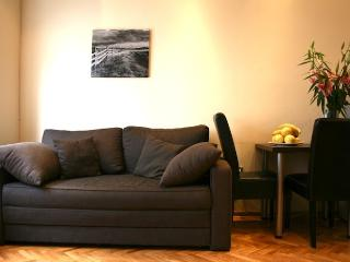 Zetska Y - 1 Bedroom Apartment - Belgrade vacation rentals