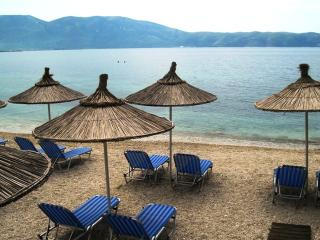 Holiday apartment for rent in Radhima bay, Vlore - Vlore vacation rentals