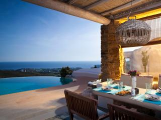 5 bedroom Villa with Internet Access in Kionia - Kionia vacation rentals