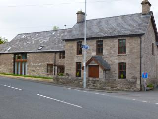 Cross House - Glasbury-on-Wye vacation rentals