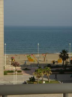 BEACHFRONT  MALAGA CITY & POOLS - Malaga vacation rentals