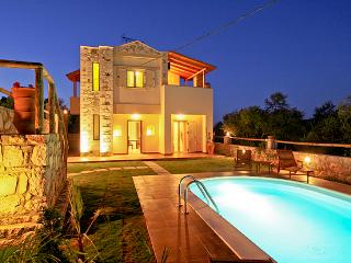 2 Bedroom Holiday Villas - Chania vacation rentals