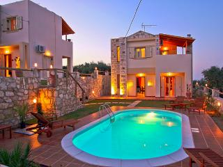 2 bedroom Villa with A/C in Chania - Chania vacation rentals