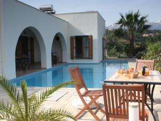 Villa Mia - Gavalochori vacation rentals