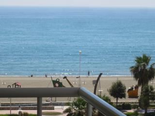 BEACHFRONT FIRST LINE BEACH MALAGA CITY & POOLS - Malaga vacation rentals